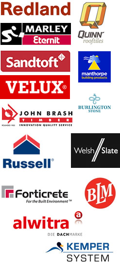 Roofing Centre Brands